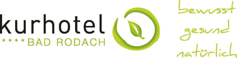 Logo von Kurhotel Rodach GmbH & Co. Betriebs-KG